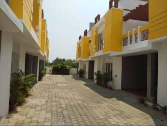 2000 sqft, 3 bhk Villa in Builder Project Akkarai, Chennai at Rs. 1.3500 Cr