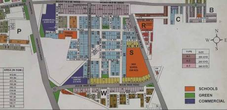 2799 sqft, Plot in Uppal Southend Sector 49, Gurgaon at Rs. 3.0000 Cr