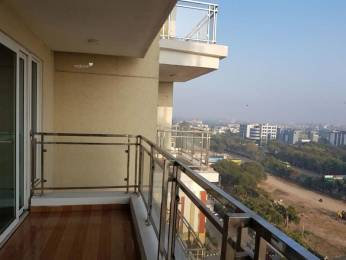 1900 sqft, 3 bhk Apartment in Builder Project Mohali Sec 70, Chandigarh at Rs. 45000
