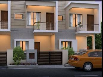 712 sqft, 2 bhk IndependentHouse in Builder maruti in fraa city Amleshwar, Raipur at Rs. 17.9500 Lacs