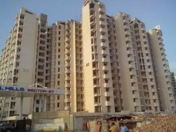 1133 sqft, 2 bhk Apartment in SRS Royal Hills Sector 87, Faridabad at Rs. 8500