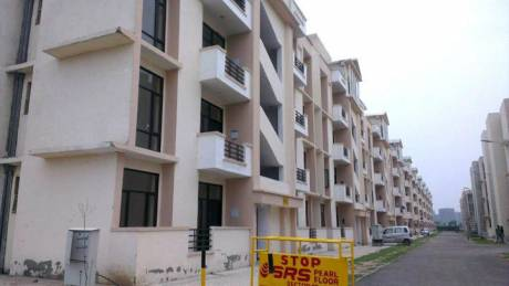 1066 sqft, 3 bhk Apartment in SRS Pearl Floors Sector 88, Faridabad at Rs. 7000