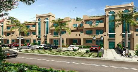1402 sqft, 3 bhk Apartment in BPTP Park 81 Sector 81, Faridabad at Rs. 13500