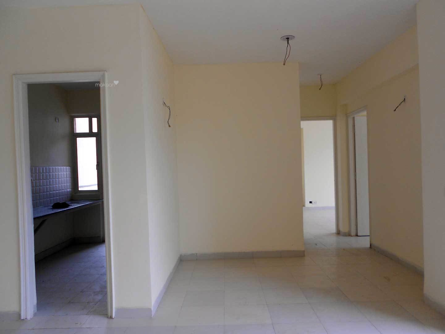Superior 2 BHK Unfurnished Flat And Apartment For Rent In Shiv Park 1 Apartments  Sector 87: