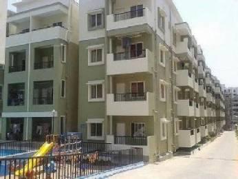 905 sqft, 2 bhk Apartment in Radiant Reshan Begur, Bangalore at Rs. 14000
