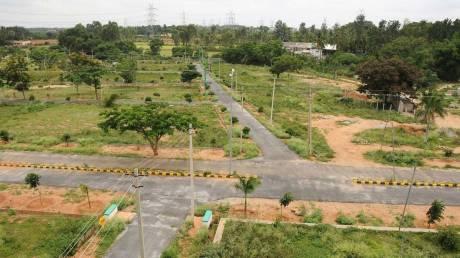 2400 sqft, Plot in Habitat Greens Nelamangala Town, Bangalore at Rs. 48.0000 Lacs