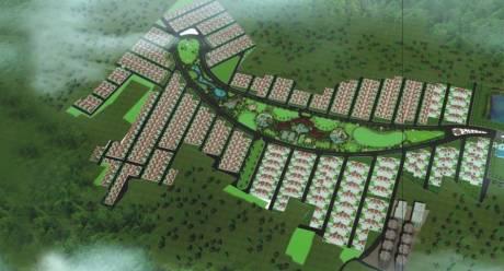 1800 sqft, Plot in Geekay Colonizers Kalpvriksh Villas Dhamtari Road, Raipur at Rs. 24.9000 Lacs