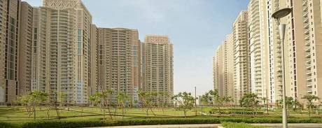 1983 sqft, 3 bhk Apartment in DLF Park Place Sector 54, Gurgaon at Rs. 80000