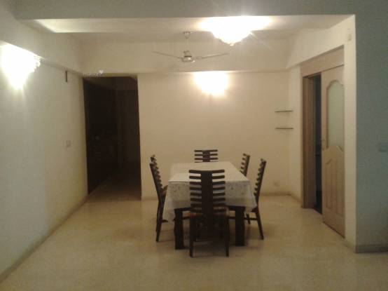 2610 sqft, 4 bhk Apartment in DLF Westend Heights Sector 53, Gurgaon at Rs. 65000