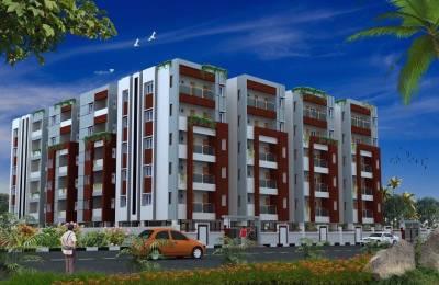 1000 sqft, 2 bhk Apartment in Builder sujatanagar Chinnamusidivada, Visakhapatnam at Rs. 26.0000 Lacs
