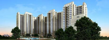1150 sqft, 2 bhk Apartment in MCC Developers MCC Signature Heights Raj Nagar Extension, Ghaziabad at Rs. 31.0000 Lacs