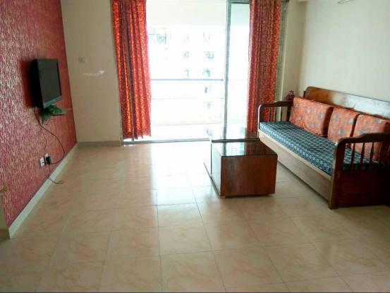 1700 sqft, 3 bhk Apartment in Bengal Peerless Anahita New Town, Kolkata at Rs. 20000