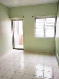 600 sqft, 1 bhk Apartment in Hiland Willows New Town, Kolkata at Rs. 7000