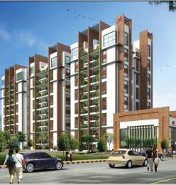 1680 sqft, 3 bhk Apartment in Mantri Glades Sarjapur Road Wipro To Railway Crossing, Bangalore at Rs. 1.3500 Cr