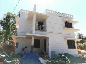 1400 sqft, 3 bhk Villa in Builder Project Thrissur Nadathara Road, Thrissur at Rs. 40.0000 Lacs