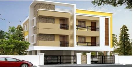 1300 sqft, 3 bhk Apartment in Builder Project Ayyanthole, Thrissur at Rs. 45.0000 Lacs