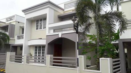 1750 sqft, 3 bhk IndependentHouse in Builder Project Amalanagar, Thrissur at Rs. 79.0000 Lacs