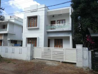 2050 sqft, 3 bhk Villa in Builder Project Kuttoor, Thrissur at Rs. 80.0000 Lacs