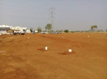 1200 sqft, Plot in Builder Project Kovilpalayam, Coimbatore at Rs. 5.3640 Lacs