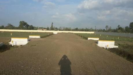 1006 sqft, Plot in Builder Project Ozar, Nashik at Rs. 9.0500 Lacs