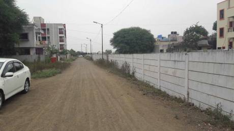 750 sqft, Plot in Builder Project Nasik Road, Nashik at Rs. 15.9700 Lacs
