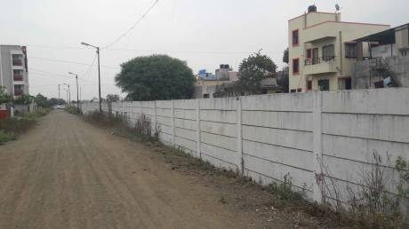 1350 sqft, Plot in Builder Silver City Reliable Upnagar, Nashik at Rs. 32.9130 Lacs