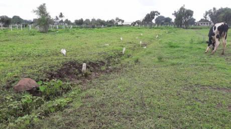 1372 sqft, Plot in Builder N A Residential Plots Ozar, Nashik at Rs. 10.9500 Lacs