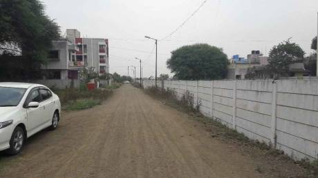 837 sqft, Plot in Builder Ready to Registrey N A Plots Jai Bhavani Road, Nashik at Rs. 17.4900 Lacs