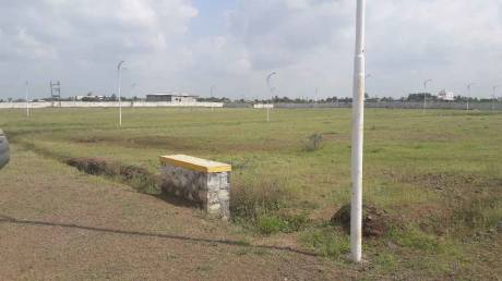1006 sqft, Plot in Builder N A Residential Plots Adgaon, Nashik at Rs. 9.4900 Lacs