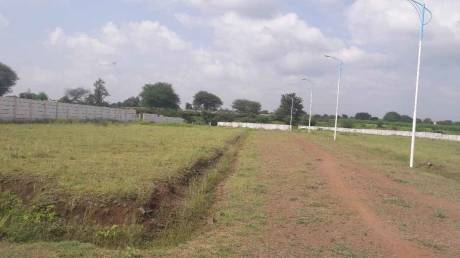 1350 sqft, Plot in Builder Project O z a r Airport Road, Nashik at Rs. 12.6400 Lacs