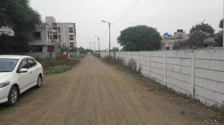 1350 sqft, Plot in Builder Project Nasik Road, Nashik at Rs. 29.9900 Lacs