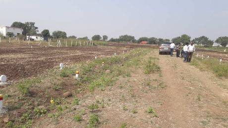 1350 sqft, Plot in Builder N A Investment and Residential Plots Janori MohadiDindori Road, Nashik at Rs. 10.8500 Lacs