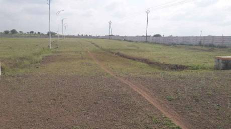 1350 sqft, Plot in Builder Infinity Bungalow Plots Janori MohadiDindori Road, Nashik at Rs. 10.7500 Lacs