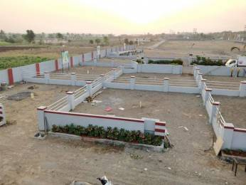 1356 sqft, Plot in Builder Chintamani Vishwa N A Bungalow Plots Uruli Kanchan, Pune at Rs. 17.6100 Lacs