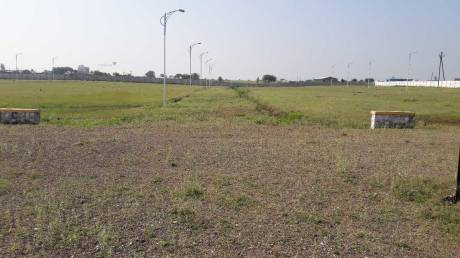 2100 sqft, Plot in Builder Aadesh City N A Plots O z a r Airport Road, Nashik at Rs. 19.8500 Lacs