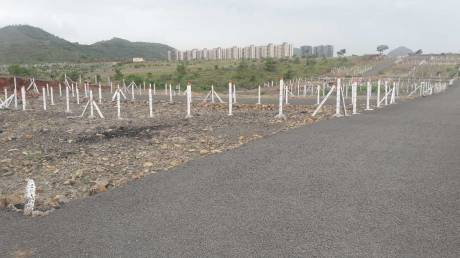 1612 sqft, Plot in Builder Project Charholi, Pune at Rs. 18.4900 Lacs