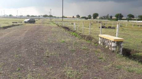 1032 sqft, Plot in Builder Aadesh City O z a r Airport Road, Nashik at Rs. 9.7500 Lacs