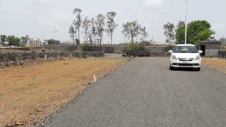 4000 sqft, Plot in Builder Infinity Dream Bungalow Plots Lohegaon, Pune at Rs. 53.9500 Lacs