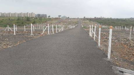1612 sqft, Plot in Builder Project Charholi Budruk, Pune at Rs. 18.4900 Lacs