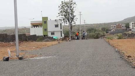 1000 sqft, Plot in Builder Infinity Dream Bungalow Plots Lohegaon, Pune at Rs. 13.6000 Lacs
