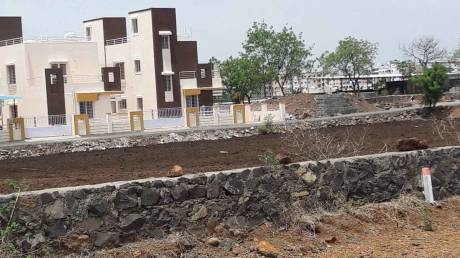 2002 sqft, Plot in Builder Infinity Dream Bungalow Plots Lohegaon, Pune at Rs. 27.0500 Lacs
