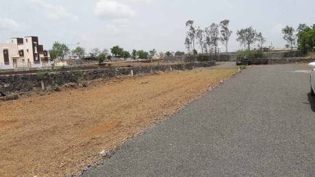 2001 sqft, Plot in Builder Infinity Open Bungalow Plots Lohegaon, Pune at Rs. 27.0900 Lacs