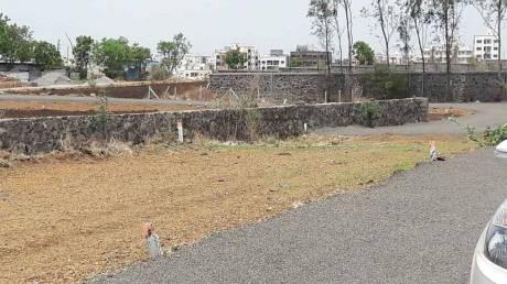 1001 sqft, Plot in Builder Infinity Open Bungalow Plots Lohegaon, Pune at Rs. 13.5500 Lacs