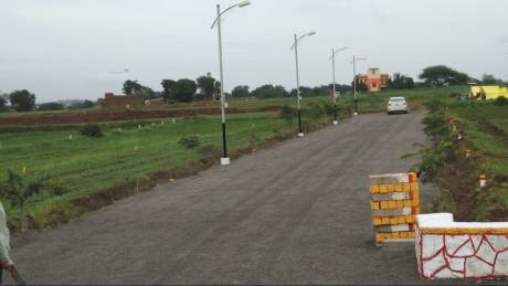 732 sqft, Plot in Builder Airport House N A Residential Plots Janori MohadiDindori Road, Nashik at Rs. 5.8500 Lacs