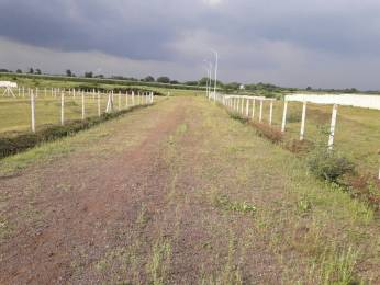 1009 sqft, Plot in Builder Airport City N A Residential Plots Ozar Airport, Nashik at Rs. 9.5500 Lacs