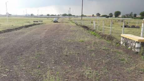 1005 sqft, Plot in Builder Airport City N A Plots Ozar Airport, Nashik at Rs. 9.4970 Lacs