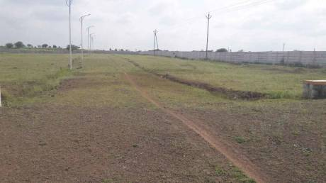 2225 sqft, Plot in Builder Airport City N A Residential plots O z a r Airport Road, Nashik at Rs. 21.0000 Lacs