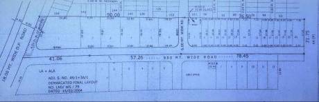 720 sqft, Plot in Builder Silver City Reliable Jail Road, Nashik at Rs. 17.5860 Lacs