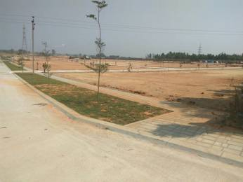 600 sqft, Plot in NBR Hills View Chikballapur, Bangalore at Rs. 9.3000 Lacs