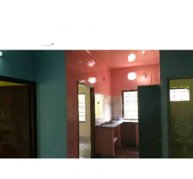 890 sqft, 2 bhk Apartment in Builder Project South City, Kolkata at Rs. 10000